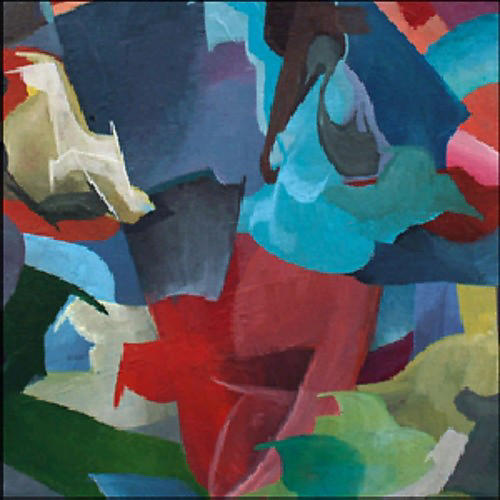 Alliance The Olivia Tremor Control - Black Foliage: Animation Music, Vol. 1