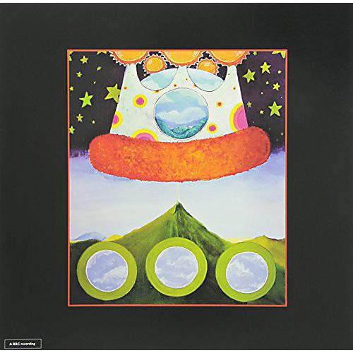 Alliance The Olivia Tremor Control - John Peel Session