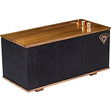 The One Bluetooth Speaker Walnut