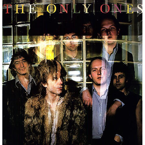 Alliance The Only Ones - The Only Ones