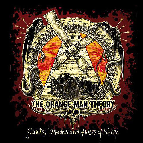 Alliance The Orange Man Theory - Giants Demons & Flocks of Sheep