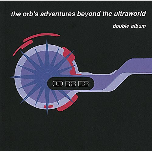 Alliance The Orb - Orb's Adventures Beyond The Ultraworld