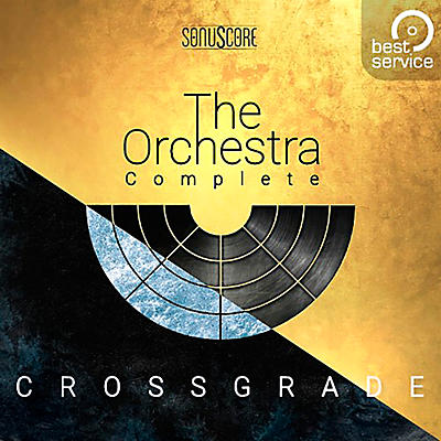 Best Service The Orchestra Complete Crossgrade (Download)