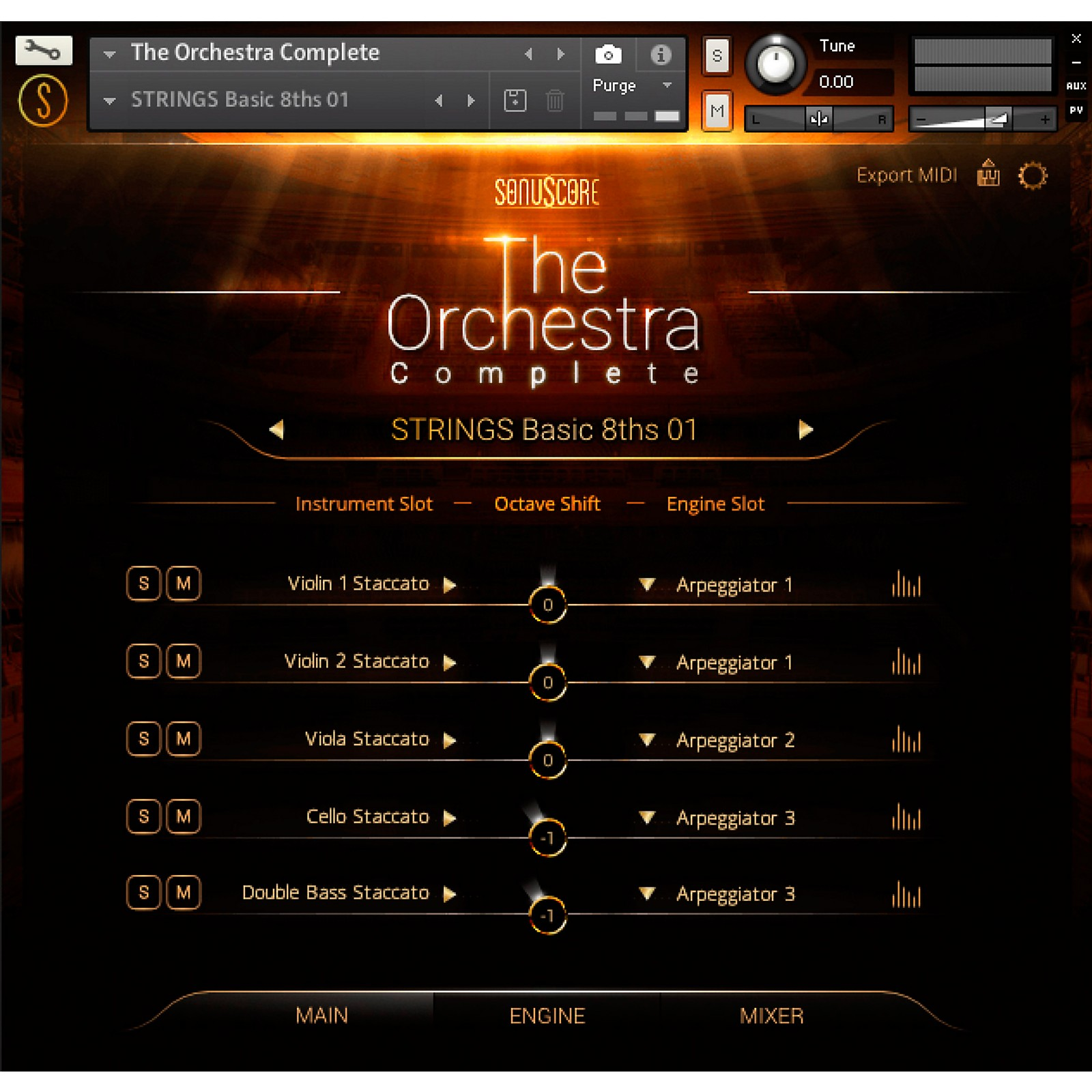 Best Service The Orchestra Complete (Download)