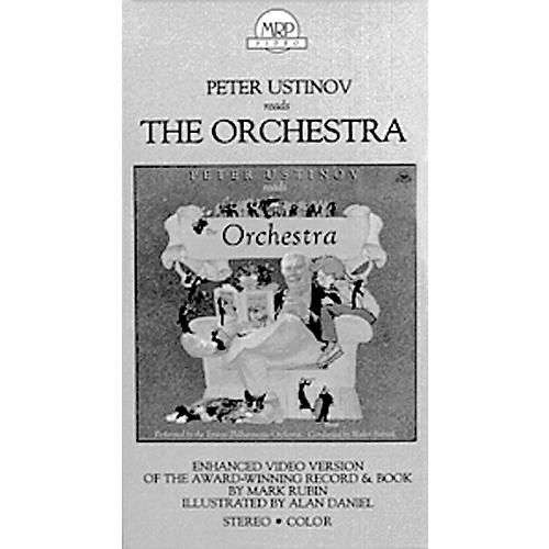 New Sound The Orchestra w/Peter Ustinov