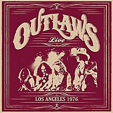 The Outlaws - Los Angeles 1976