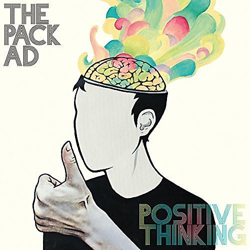 Alliance The Pack A.D. - Positive Thinking