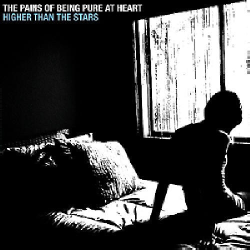 Alliance The Pains of Being Pure at Heart - Higher Than The Stars