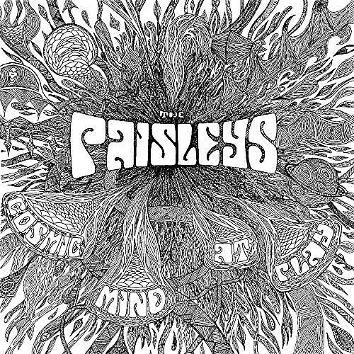 Alliance The Paisley - Cosmic Mind at Play