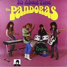 The Pandoras - It's About Time