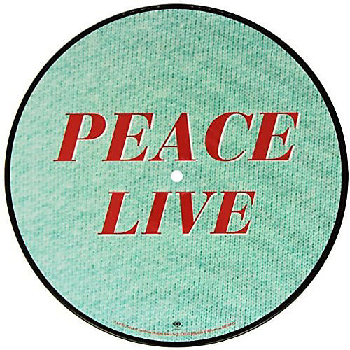 Alliance The Peace - Peace