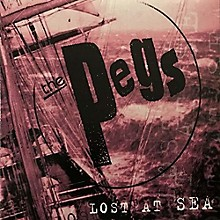 The Pegs - Lost At Sea