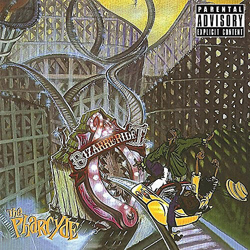 Alliance The Pharcyde - Bizzare Ride II The Pharcyde