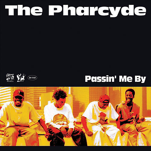 Alliance The Pharcyde - Passin' Me By