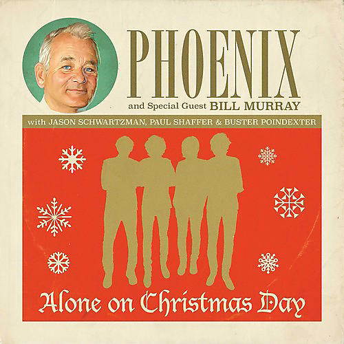 Alliance The Phoenix - Alone On Christmas Day
