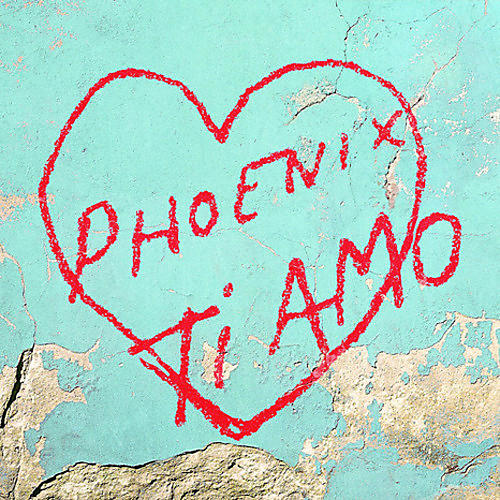 Alliance The Phoenix - Ti Amo