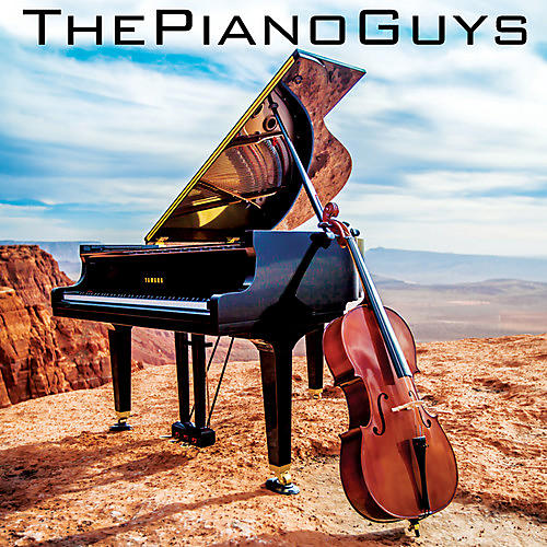 Alliance The Piano Guys - Piano Guys