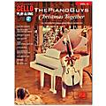 Hal Leonard The Piano Guys-Christmas Together Cello Play-Along Volume 9 Book/Audio Online thumbnail