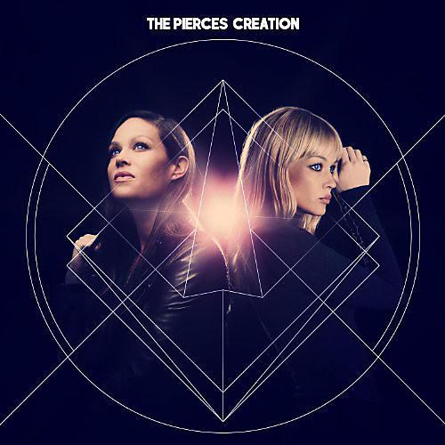 Alliance The Pierces - Creation