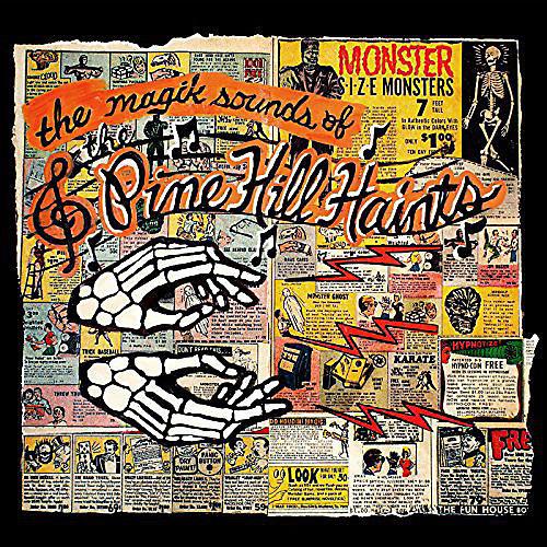 Alliance The Pine Hill Haints - Magik Sounds of the Pine Hill Haints