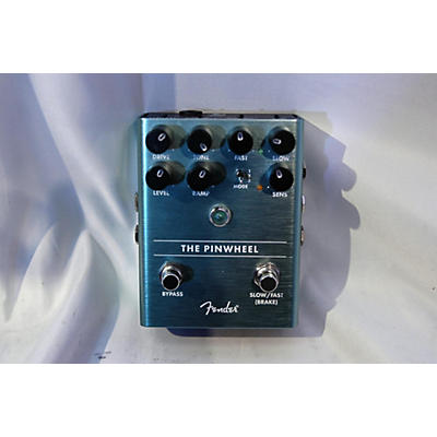Fender The Pinwheel Effect Pedal