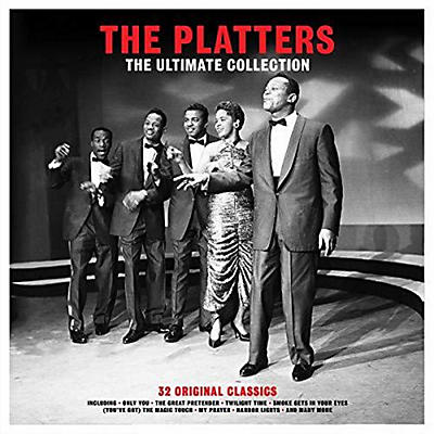 The Platters - Ultimate Collection