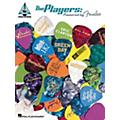 Hal Leonard The Players Powered by Fender Guitar Tab Book thumbnail