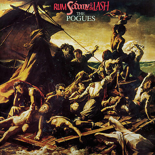 Alliance The Pogues - Rum, Sodomy and The Lash