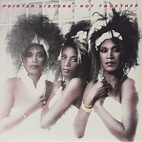 Alliance The Pointer Sisters - Hot Together