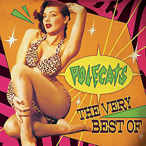 Alliance The Polecats - The Very Best of