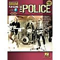 Hal Leonard The Police - Drum Play-Along Volume 12 Book/CD thumbnail