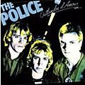 Alliance The Police - Outlandos D'amour thumbnail