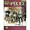 Hal Leonard The Police Guitar Play-Along Volume 85 Book/CD thumbnail