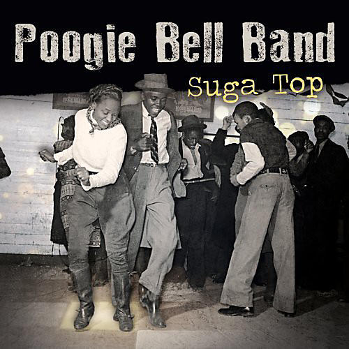 Alliance The Poogie Bell Band - Suga Top
