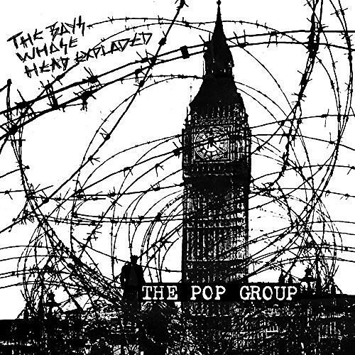 Alliance The Pop Group - Boys Whose Head Exploded