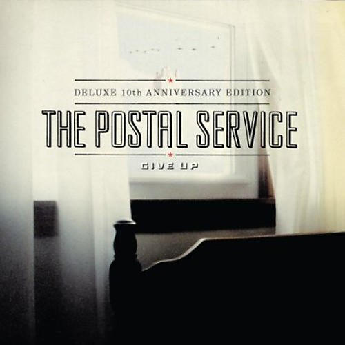Alliance The Postal Service - Give Up