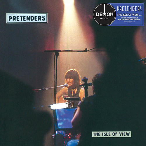 Alliance The Pretenders - Isle of View