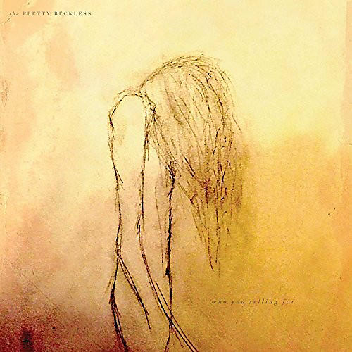 Alliance The Pretty Reckless - Who You Selling For
