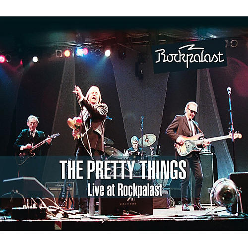Alliance The Pretty Things - Live At Rockpalast 1988