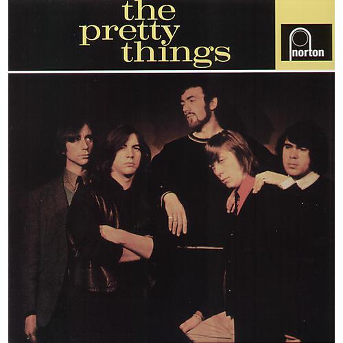 Alliance The Pretty Things - Pretty Things