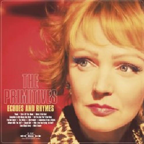 Alliance The Primitives - Echoes and Rhymes