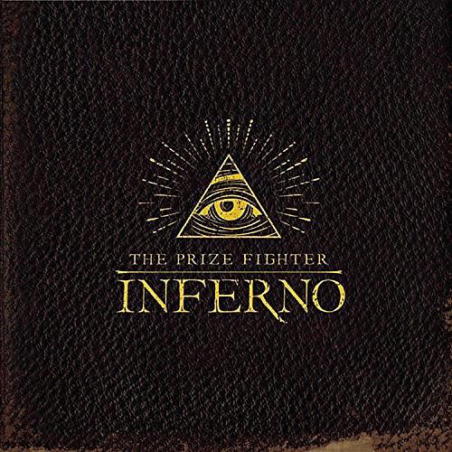 Alliance The Prize Fighter Inferno - My Brother's Blood Machine Vinyl LP