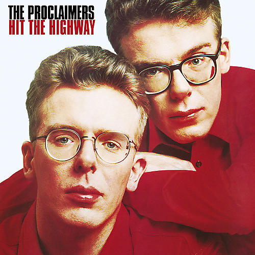 Alliance The Proclaimers - Hit The Highway