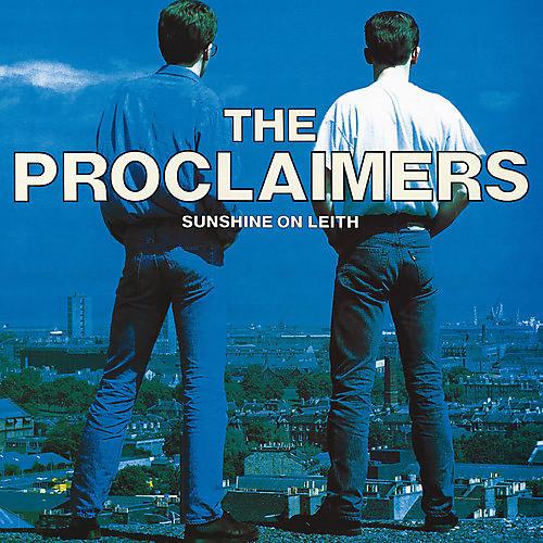 Alliance The Proclaimers - Sunshine On Leith