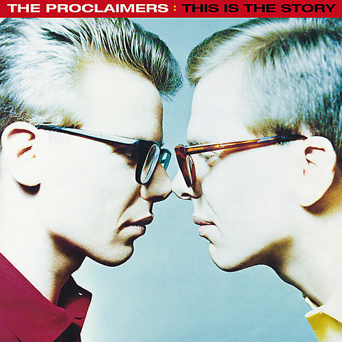 Alliance The Proclaimers - This Is The Story