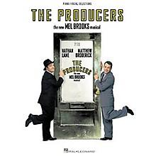 Hal Leonard The Producers Book
