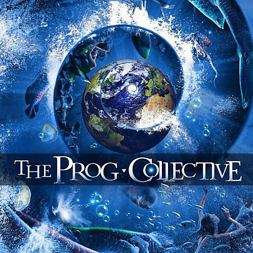 Alliance The Prog Collective - The Prog Collective [Deluxe Vinyl Edition]