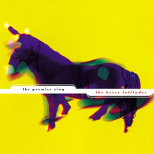 The Promise Ring - Horse Latitudes
