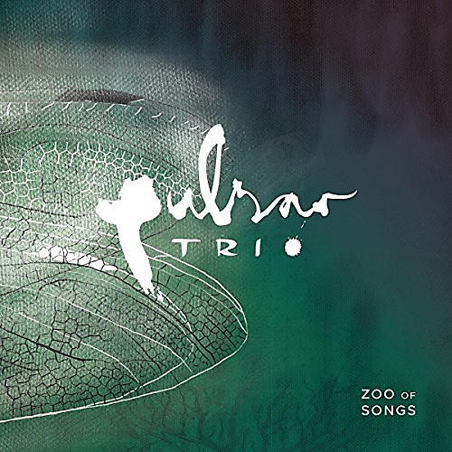 Alliance The Pulsar Triyo - Zoo Of Songs