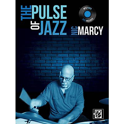 Alfred The Pulse of Jazz  Book & CD